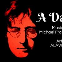 Producer Michael Franklin Shares New Tribute To John Lennon Photo