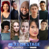 Meet Our NEXT ON STAGE: SEASON 2 College Top 10! Photo