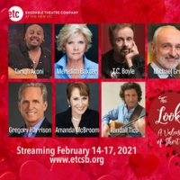 Ensemble Theatre Company Of Santa Barbara Presents THE LOOK OF LOVE This Valentine's  Photo