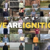 Frantic Assembly Launches IGNITION Fundraising Campaign Photo