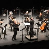 El Ensamble Cepromusic Y La CNT Rememorarán A Igor Stravinsky Con Stravinsky 50 En El Cerv Photo