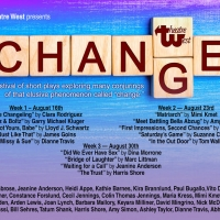 CHANGE Festival Begins August 16