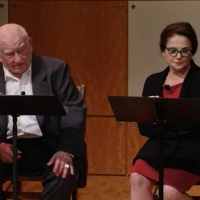 VIDEO: THE SOAP MYTH Starring Ed Asner and Tovah Feldshuh is Now Streaming For Free