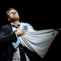 BWW Review: DEATH OF ENGLAND, National Theatre Photo