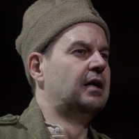 VIDEO: Get A First Look At The Met Opera's WOZZECK in Rehearsal Photo