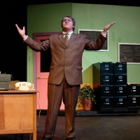 BWW Review: THE PAJAMA GAME at Fargo South High Theatre Photo