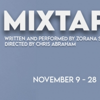 Crow's Theatre To Introduce 100% Capacity Shows in November With The Premiere Of MIXTAPE B Photo