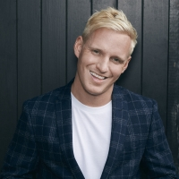 Jamie Laing Chats STRICTLY COME DANCING Interview