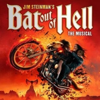 BAT OUT OF HELL Comes to Seminole Hard Rock Hotel and Casino in Tampa Photo