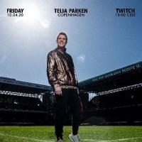 Martin Jensen To Play 5-Hour 'Me, Myself, Online' Liveset From Telia Parken Stadium Photo