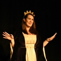 Gillian English Returns To MICF With SHE WOLF Photo