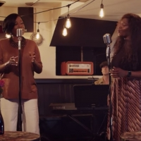 VIDEO: Rachel John and Jeannette Bayardelle Preview 'Make You Feel My Love' from  Br Video