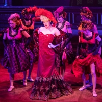 BWW Review: LA CAGE AUX FOLLES at Cygnet Theatre Brings the Glitter Back to The Stage Photo