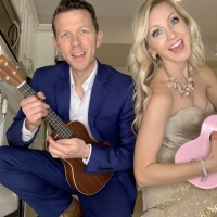 Stephan Stubbins and Libby Servais Will Perform Live From Home on Fathers Day Weekend Photo
