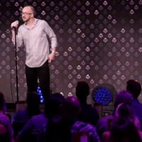 VIDEO: Watch Chris Porter Perform Stand-up on JIMMY KIMMEL LIVE