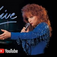 Reba Set To Release Concert Special Exclusively On YouTube Photo