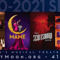 A LITTLE NIGHT MUSIC, MAME and More to be Performed in 42nd Street Moon's 2020-2021 S Photo