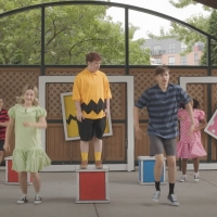 VIDEO: First Look at Stages Theatre Company's YOU'RE A GOOD MAN, CHARLIE BROWN Photo