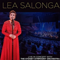 New and Upcoming Releases For the Week of November 16 - Lea Salonga, Josh Groban, LES Photo