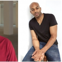 Brandon Victor Dixon, Tina Satter and Michael R. Jackson to Appear at Vineyard Theatr Photo