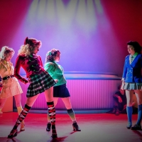 BWW Blog: Welcome to My Candy Store - Age Appropriateness and Theatre in the Era of S Photo