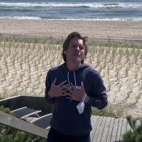 VIDEO: Seth Sikes Releases Final Fire Island Parody of 'Toot, Toot, Tootsie' Photo
