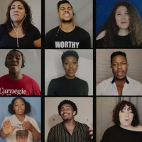 VIDEO: Members of the Black Voices Project Perform 'You Will Be Found' in Honor of the Bla Photo