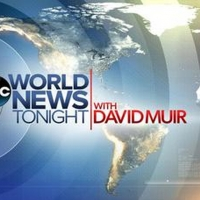 RATINGS: WORLD NEWS TONIGHT WITH DAVID MUIR is America's Most-Watched Newscast Across the Board