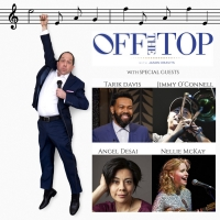Nellie McKay Joins List Of Guests In OFF THE TOP! With Jason Kravits at Birdland Photo