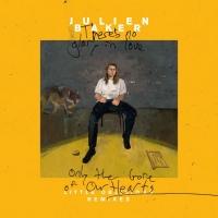 Julien Baker Announces 'Little Oblivion Remixes' Out Sept. 1 Photo