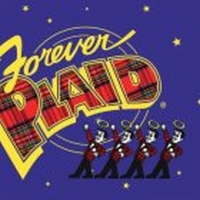 Bellevue Little Theatre Presents FOREVER PLAID and THE TAFFETAS Photo