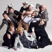 REVIEW   TITANIC: THE MOVIE, THE PLAY by Act React Photo