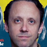 BWW Interview: Mike Iveson & WHAT Touring THE CONSTITUTION MEANS TO Him Photo