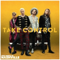 Two Weeks In Nashville Reveal Video for 'Take Control'