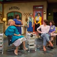 BWW Review: STEEL MAGNOLIAS at Everyman Theatre Photo