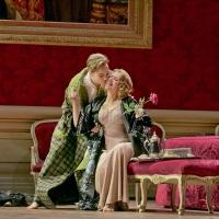 The Met Announces Week 70 Schedule for Nightly Met Opera Streams Photo