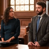 BWW Interview: Alex Brightman Dishes on Tonight's Episode of LAW & ORDER: SVU! Photo