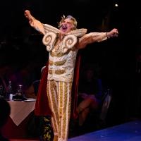 TEATRO ZINZANNI Returns to Chicago Theatre District in July Photo