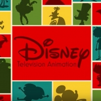 VIDEO: Disney Television Animation Celebrates Its 35th Anniversary Video