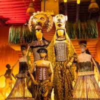 SHOWSTOPPERS! Spectacular Costumes From Stage & Screen to Reopen Tomorrow - Now Exten Photo