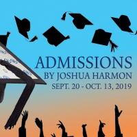 Theatre NOVA Opens Season With Michigan Premiere Of ADMISSIONS