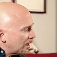 VIDEO: Michael Cerveris Premieres New Version of the First Loose Cattle Quarantine Sh Photo