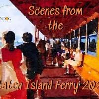 Sundog Theatre Announces The Creative Team For SCENES FROM THE STATEN ISLAND FERRY 2020