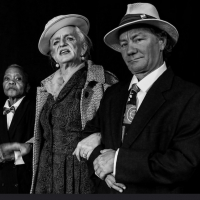 See 'Em On Stage's DRIVING MISS DAISY to Open at The Fortress of Lushington