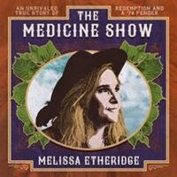 Thrasher-Horne Center Presents Melissa Etheridge: The Medicine Show Tour Photo