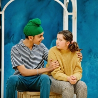 BWW Review: THE MERCHANT OF VENICE, Nelson Mandela Primary School and RSC Swan Theatr Photo