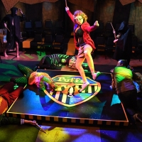 BWW Review: PUFFS at IMPRINT Theatreworks Photo