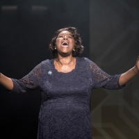 Breaking: CAROLINE, OR CHANGE Will Begin Broadway Previews This October; 1776 Revival Push Photo