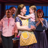 The Moms of Broadway: Spotlight on Jenna Hunterson Photo
