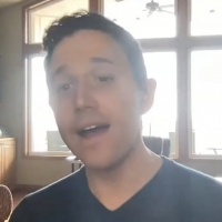 VIDEO: Santino Fontana's Concert With Seth Rudetsky Re-Airs Today; Watch a Preview Now!